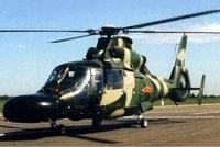 直-9雷达载机