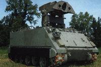"M901改进型""陶""式导弹发射车"