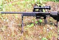 JS 7.62mm 狙击步枪