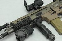 FN SCAR突击步枪