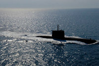 """""""卡克拉""""(209)级潜艇(SSK)"""