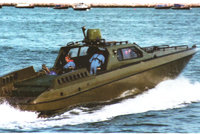 英国高速拦截艇(HSIC)