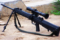 QBU88式狙击步枪