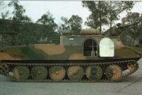 77式装甲人员运输车