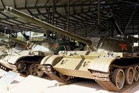59式主战坦克