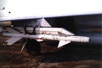 霹雳-8(PL-8)