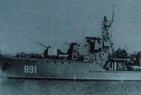 057K型/连云级