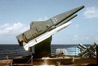 RIM-66D(标准-Ⅱ)