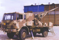 MOBAT式榴弹炮