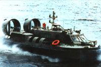 Czilim级轻型气垫船