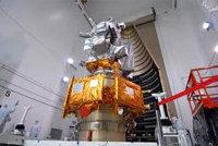 月球勘测轨道卫星