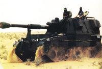 AS90式榴弹炮