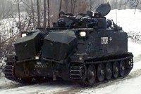 PBV302装甲人员运输车