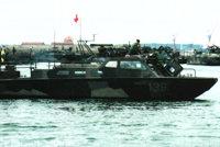 战艇90E