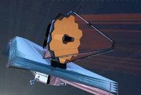 詹姆斯·韦伯空间望远镜