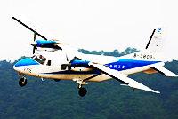 运-12E型飞机