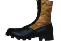 马钶丛林靴