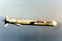 BGM-109B(战斧)