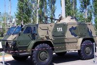 GAZ-3937系列车辆