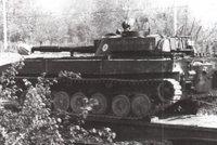 89型122毫米自行榴弹炮