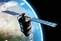 阿拉伯(Arabsat)卫星