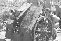 75毫米Le. IG 18步兵炮