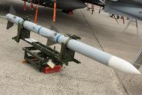 AIM-120/AMRAAM/监狱