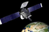 Thaicom通信卫星