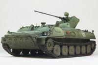MT-LB多用途履带式装甲车