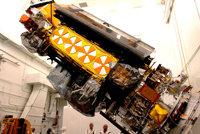 NOAA POES气象卫星