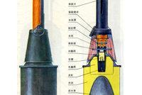 反-43式反坦克手榴弹