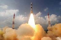 极轨卫星运载火箭