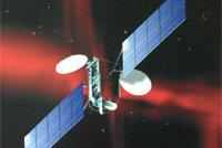 Americom(AMC)通信卫星