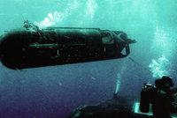 Mk Ⅷ Mod1型海豹输送艇(SDV)