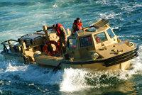 LARC-5 两栖货物运输车