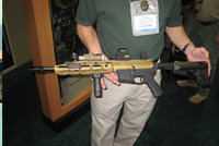 R5 RGP 卡宾枪