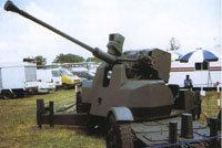 L70式40毫米高射炮