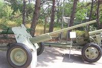 M1942 (M-42)45毫米反坦克炮