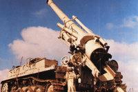 MkF3自行火炮