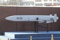 哈塔夫-8/Hatf-VIII/雷电