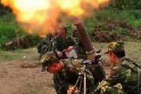 PP89式100毫米迫击炮