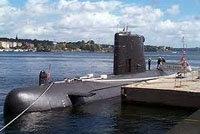 奥古斯塔级潜艇