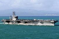CVN-69/艾森豪威尔号/Eisenhower