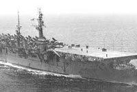 CVL-49/赖特号/Wright