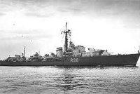 V/W级驱逐舰