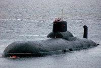 941型/阿库拉级/台风级