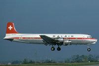DC-6/C-118/举重霸王