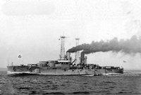BB-28/特拉华级战列舰/Delaware