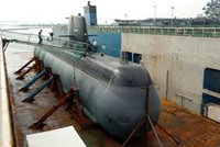 哥特兰级潜艇
