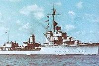 Z级驱逐舰